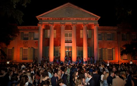 Fun, Fellowship Highlight Spring Alumni Weekend 2019