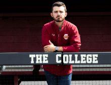 Watch Ari Sechopoulos, CofC Baseball in CAA Tournament