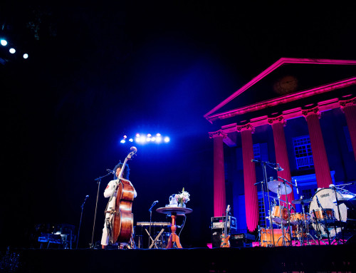 CofC Takes Center Stage at Spoleto Festival USA