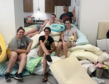 Move-Out at CofC: A More Sustainable Approach
