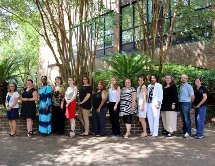 Staff, Faculty Complete Pilot Leadership Program
