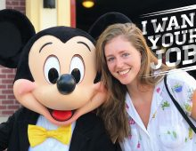 I Want Your Job: Software Engineer at Disney