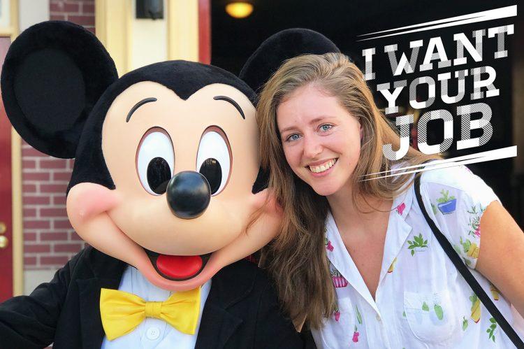 I Want Your Job: Software Engineer at Disney