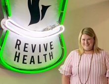 Internship Spotlight: Public Relations Intern at ReviveHealth