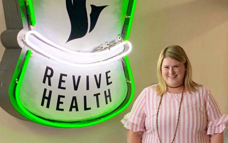 Internship Spotlight: Public Relations Intern at ReviveHealth