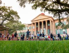 Orientation 2019: Everything You Need to Know