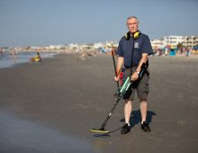 Gary Kirkendall: The Metal-Detecting Detective