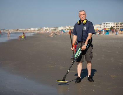 Gary Kirkendall: The Metal-Detecting Detective