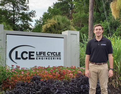 Internship Spotlight: System Administration Intern for Life Cycle Engineering