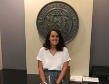 Internship Spotlight: FDIC Student Trainee Examiner