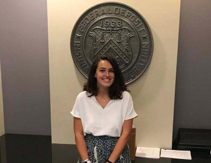 Internship Spotlight: FDIC Student Trainee Examiner