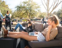 Summer Online Courses Expand at the College