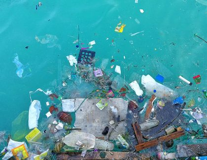 CofC Researcher Targets Household Microplastics
