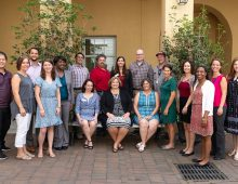 Staff Advisory Committee Geared Up for New Academic Year
