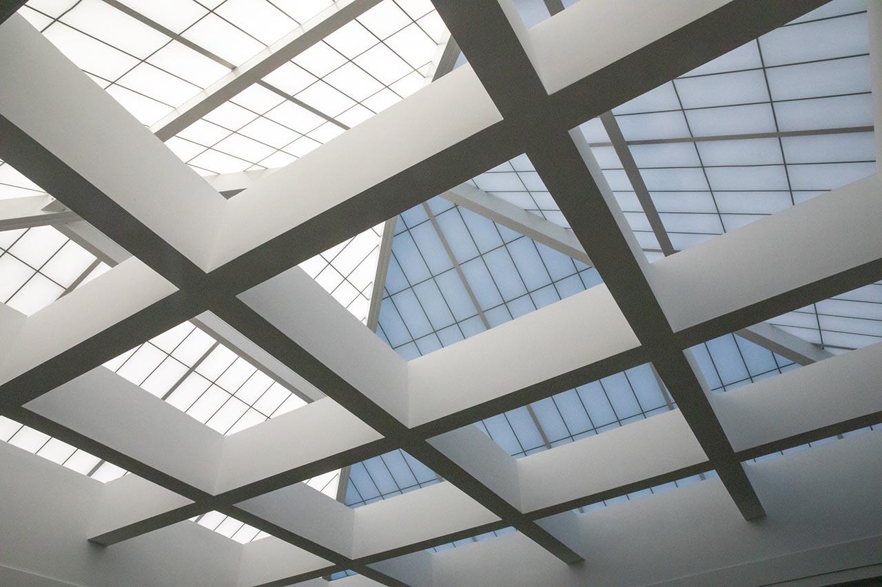 Education Center Skylight