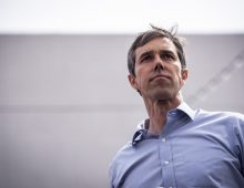 Beto O'Rourke to Speak at CofC's Bully Pulpit Series