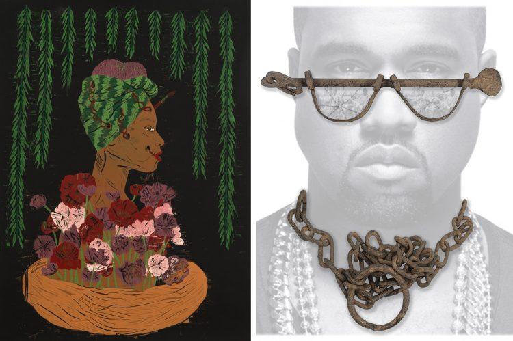HalseyInstitute Kicks Off Season with Two Art Exhibitions