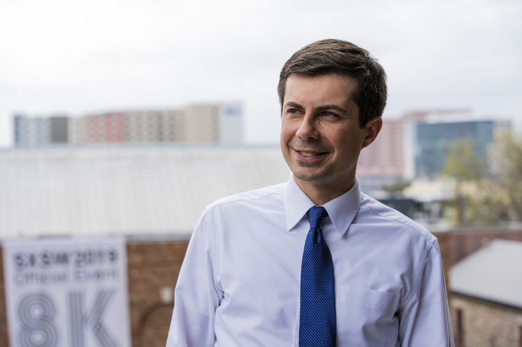 Buttigieg to Speak at CofC Bully Pulpit Series