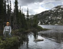 Internship Spotlight: Field Intern at Rocky Mountain Conservancy