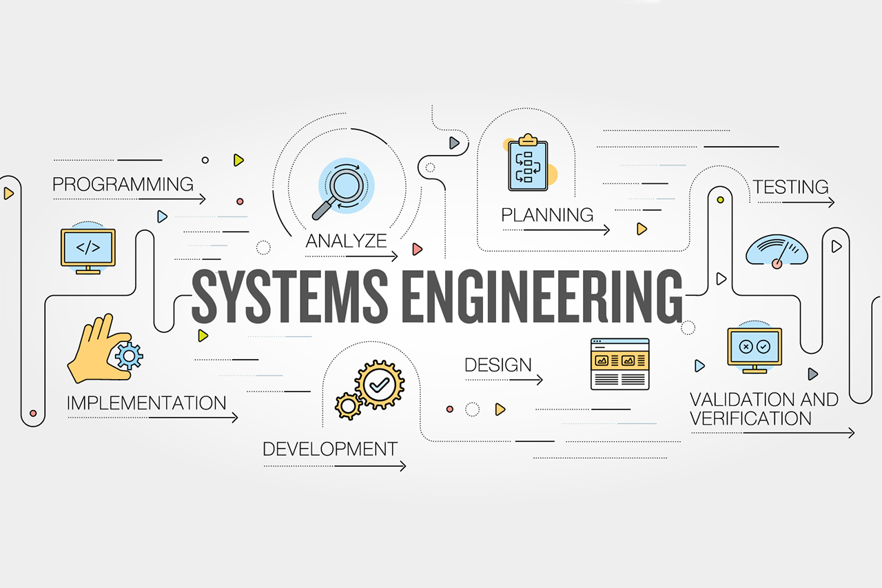 Systems Engineering Among New Academic Offerings At CofC