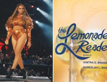 Beyoncé Gets the Academic Treatment at College of Charleston