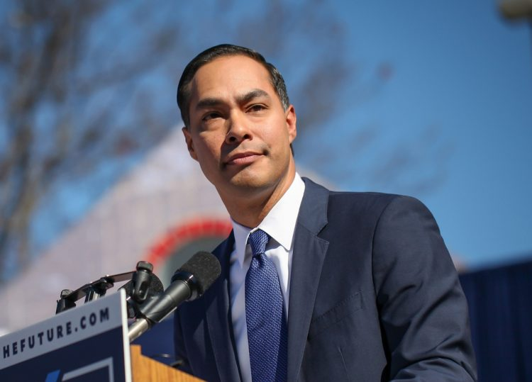 Julián Castro to Speak at CofC's Bully Pulpit Series