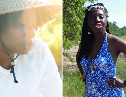 Gullah/Geechee Chieftess and Urban Farmer Headline SustainFest 2019