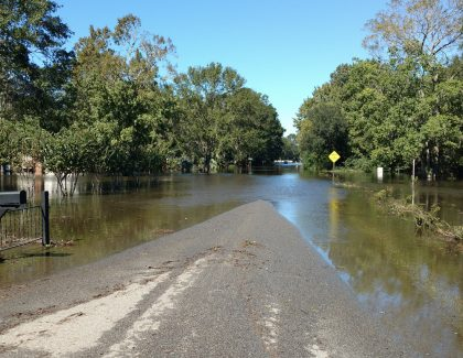 Dutch Dialogues: Helping to Address Flooding in Charleston