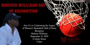 Roberta Williams will be honored at an event hosted by the Avery Research Center.