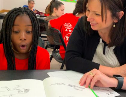 College Cares Initiative Focuses on Equity in Education