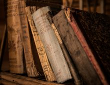 Panel Discussion Examines 'Banned Books that Shape(d) the World'