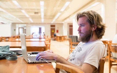 Career Center Workshops Help Students Choose a Major