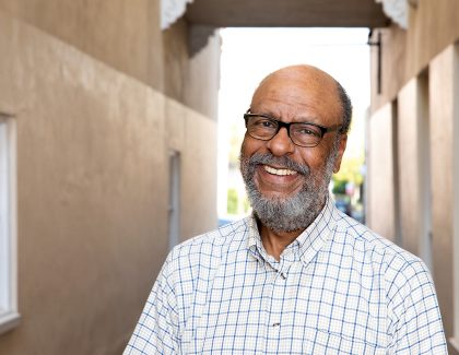 Bernard Powers Awarded the ASALH Woodson Scholars Medallion