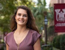 CofC Celebrates National Transfer Student Week