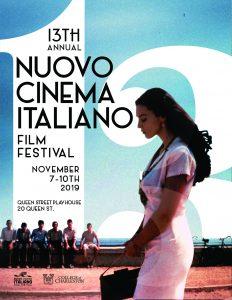 Italian Film Festival 2019