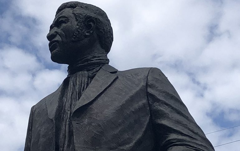 CofC Podcast: Bernard Powers on The Life and Legacy of Denmark Vesey