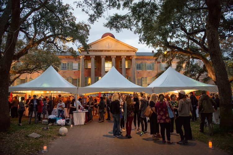 CofC Hosts Seventh Annual 'Yes! I'm a Feminist' Event