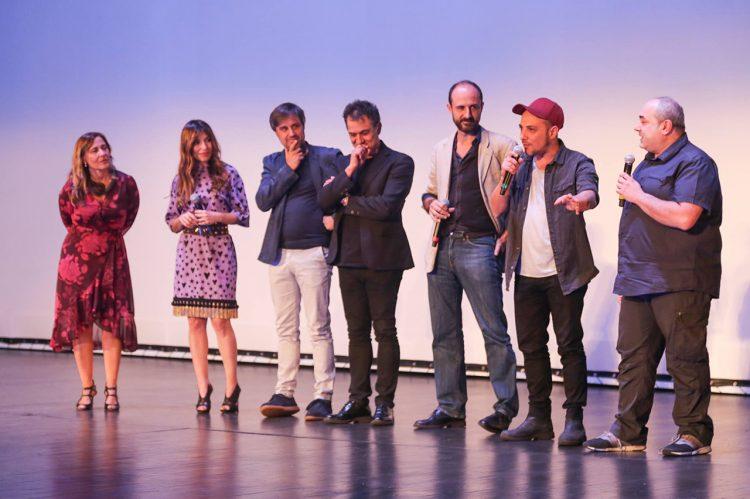 13th Annual Italian Film Festival Begins Nov. 7