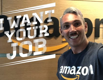 I Want Your Job: Brand Strategist for Amazon Echo