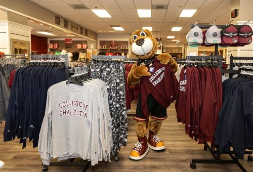7 Reasons Faculty, Staff Should Shop at the CofC Bookstore