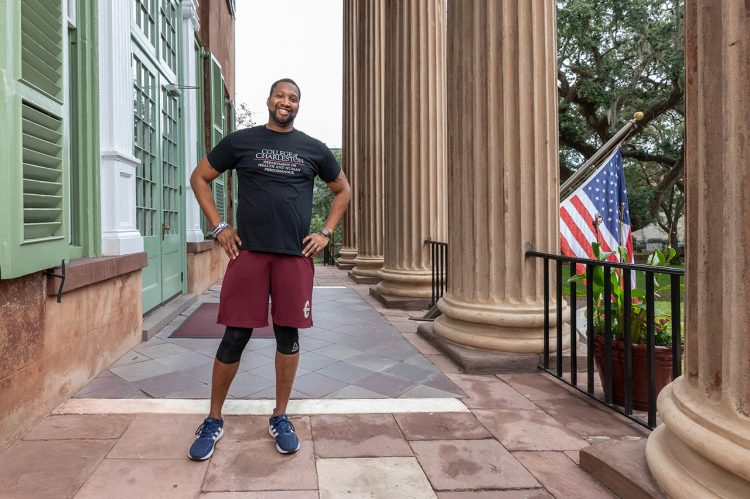 CofC's Student Veterans Organization to Commemorate Veterans Day