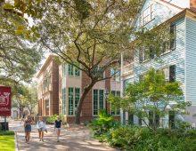College Announces 2019 Alumni Award Recipients