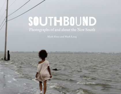Halsey Institute's 'Southbound' Book Wins 2019 Alice Award