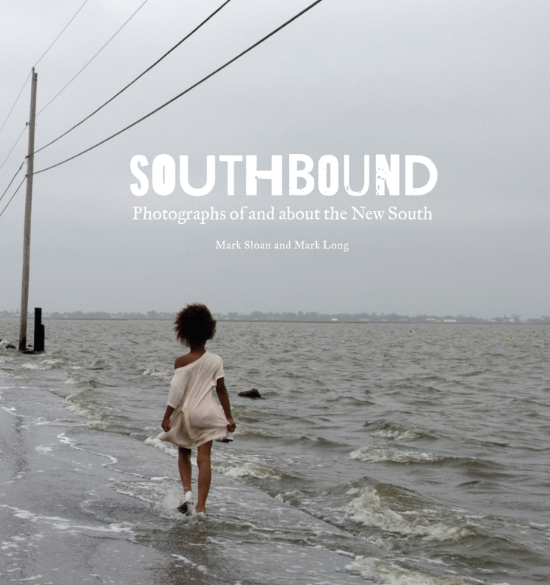 cover of southbound book