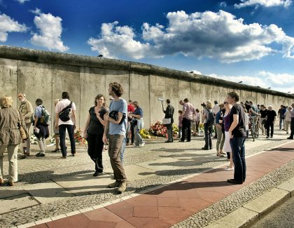 Interrogating the Past: 30 Years After the Fall of the Berlin Wall