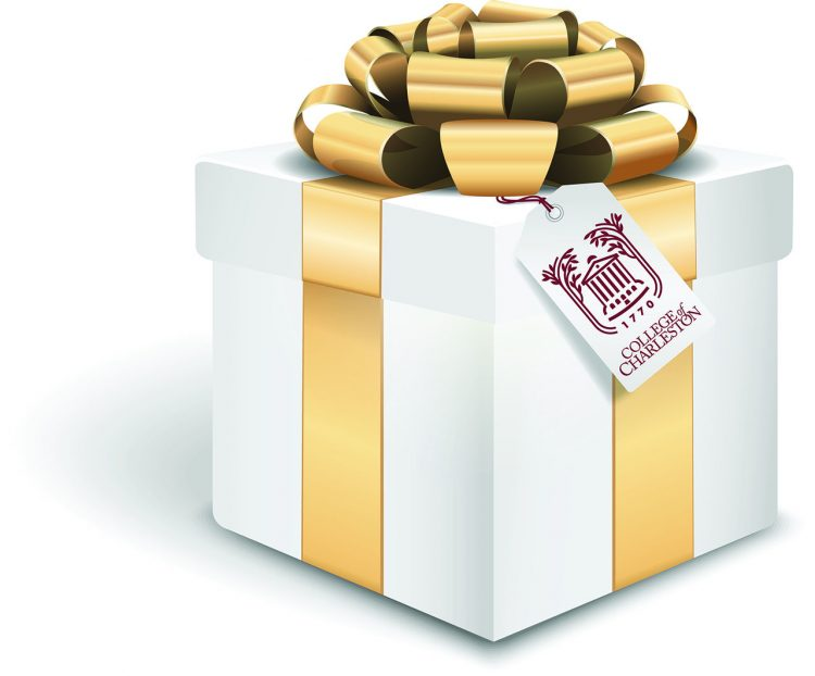 CofC Faculty/Staff Holiday Gift Guide