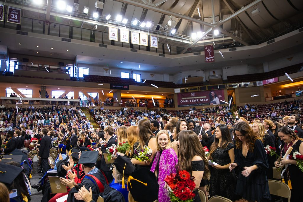 Winter Commencement