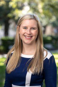 Kathryn Flynn, Faculty Secritariet and Academic Coordinator