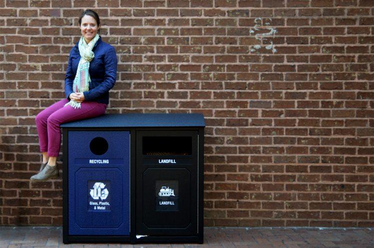 College Leaders Prepare for Single-Use Plastic Ban