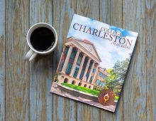 Just Out: College of Charleston Magazine Special Anniversary Issue